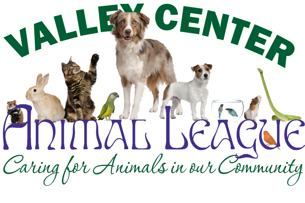 Valley Center Animal League, Inc.